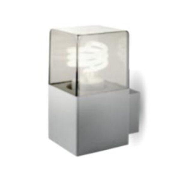Lampada Helsinki Parete Ip54 Alluminio E27 15W - PAI EST048