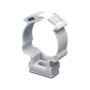 Supporto a Collare in Polimero Antiurto Diametro 20mm - GEW GW50606