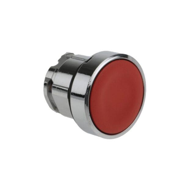 Pulsante Rosso Standard - COD. HERD184001