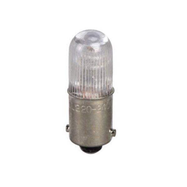 Lampadina Neon BA9S - COD. HERD187861