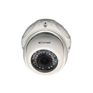 Telecamera IP minidome a colori FULL-HD 3.6 MM IR 30M - COMELIT IPCAM067A