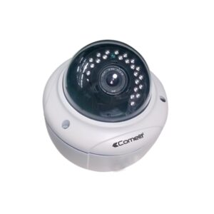 Telecamera IP Minidome HD, 2.8-12 MM, IR 30M - COMELIT IPCAM068A