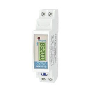 Contatore di energia modulare CONTAX D-2511 SO Digitale 1 Modulo 25A - ORBIS OB701100