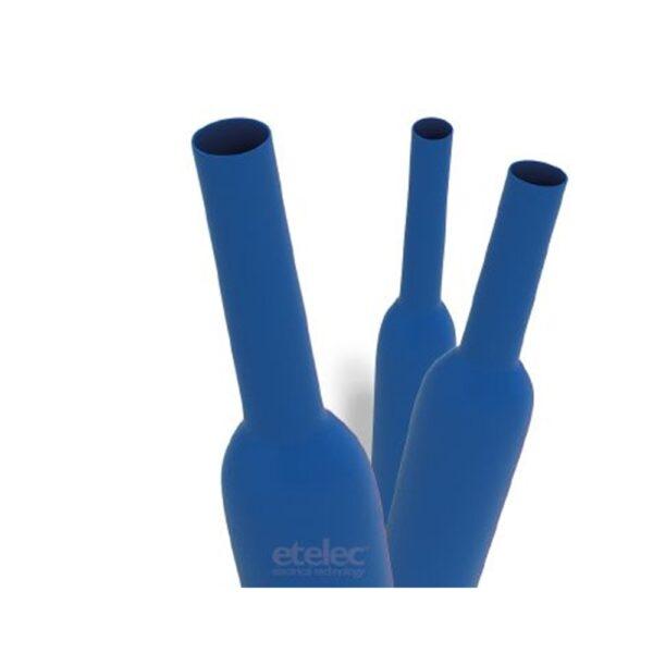 Bobina 9.5/4,8-BE Dispenser Guaina Blu - ETELEC ITALIA RB6095
