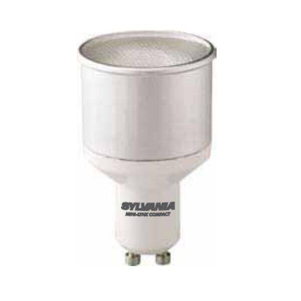 Lampada MINI-LYNX REFLECTOR GU10 11W - SYL 0031051