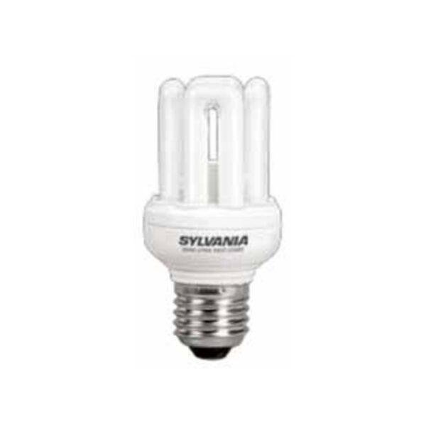 Lampada MINI-LYNX FAST-START 10K 15W E27 - SYL 0031163