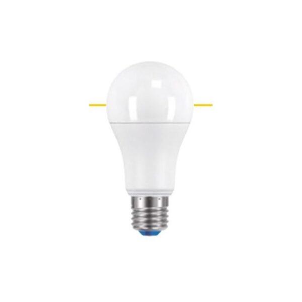 Lampada a Incandescenza Goccia 230V 60W E27 - LEU 017438.0101