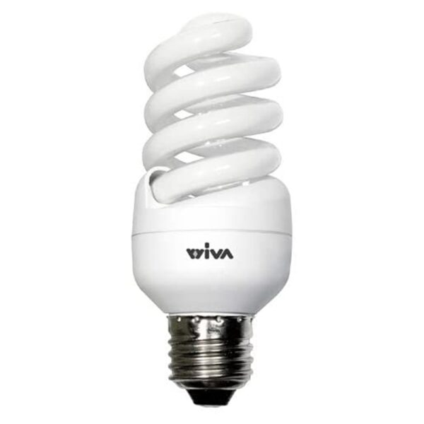 Lampadina a risparmio energetico ST3 4000K 20W E27 - WIVA GROUP SPA 11070304