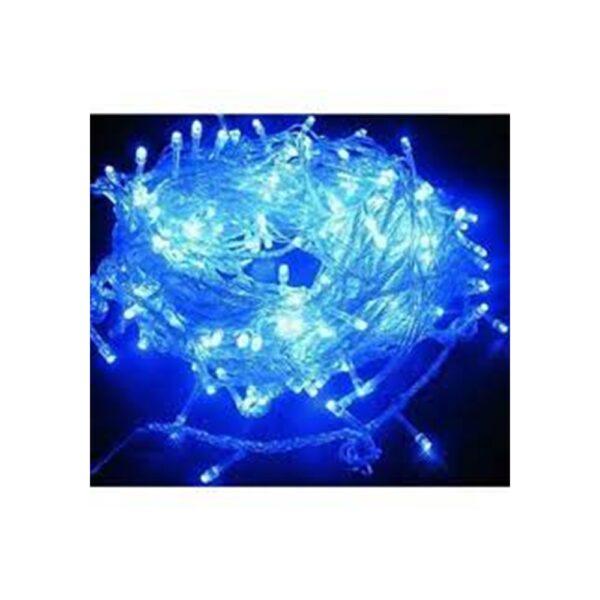 Milleluci a LED 24V 96 LED Blu - WIM 4501984X