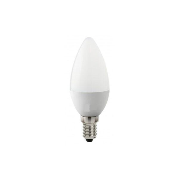 Lampada a LED 7W E14 Luce 4000K 7W 38x112mm Oliva Saving - LEU 600374.0101