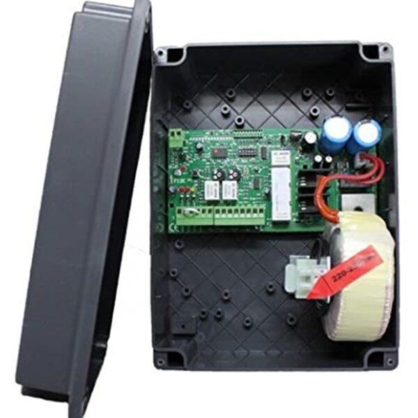 Apparecchiatura Elettronica F12E - GI.BI.DI. S.R.L. AS04340