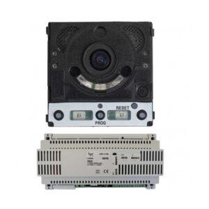 Kit base Videocitofono Bpt FREE-MTMVB 230V Sistema 2 Fili - CAME ITALIA 62621170