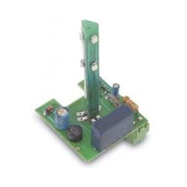 Scheda LED Fissa e Intermittente 230 Vac DSL230L - GI.BI.DI. S.R.L. AU02610