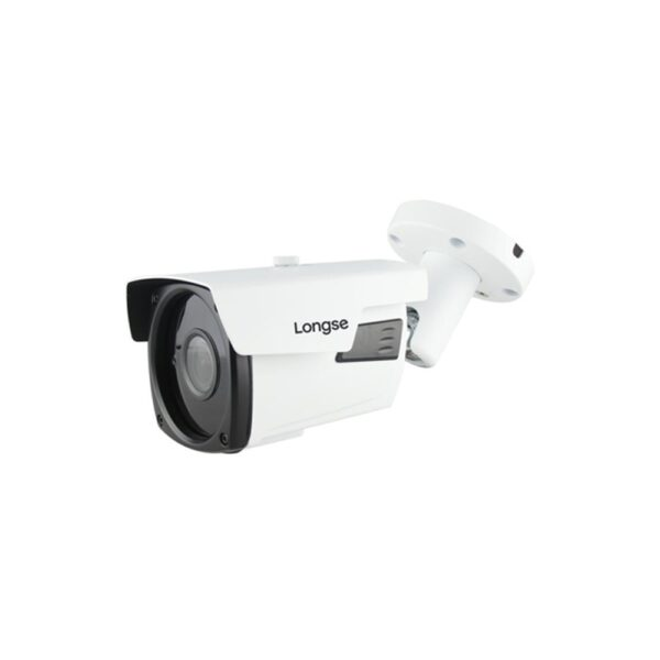 Bullet Camera AHD 4in1 1/2.5 5MP CMOS sensor 5M - LONGSE ITALY SRL LBP60HTC500FK