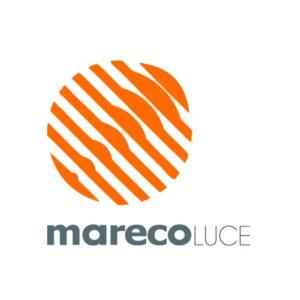 Applique Griglia Aperta con Lampada Intra 8W Grigio - MARECO LUCE SRL 1007101M