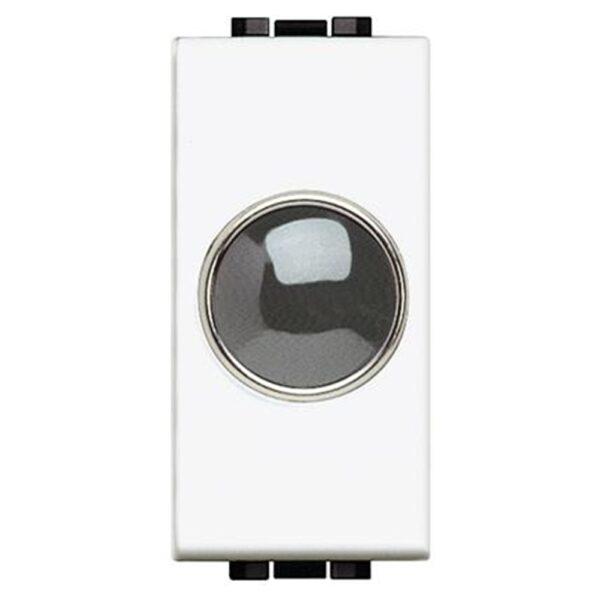 Dimmer Varialuce Deviatore per Carichi Resistivi fino a 500W Living Light - BTICINO LEGRAND N4402