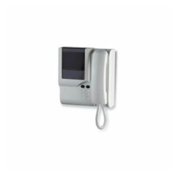 Kit Videocitofonico Monofamiliare - ACIFARFISA SRL PT5160MDW