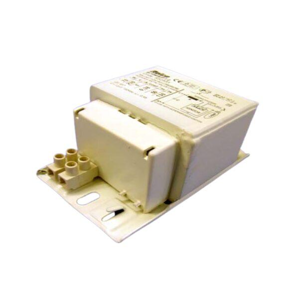 Reattore Convenzionale per lampade a mercurio e ioduri metall - LAR S52107