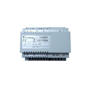 Modulo Intercomunicante - ACIFARFISA SRL 1443