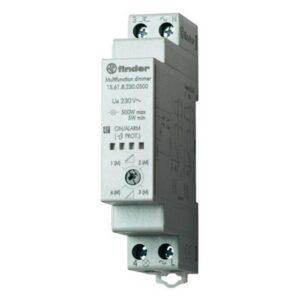 Relé ad Impulsi Elettronico - Dimmer - FIN 156182300500