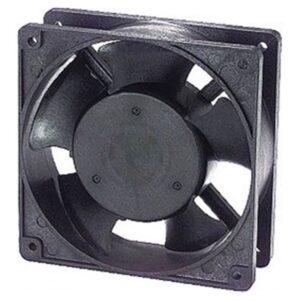 Ventilatore Assiale Supporto Bronzine 120x120x38 mm - ELA 450960800