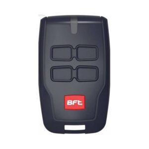 Radiocomando Telecomando Bft Mitto 4 B Rcb04 R1 4 Canali Rolling Code Trasmettitore Per Cancello 433,92 Mhz - BFT D111906