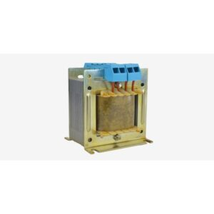 Trasformatore Monofase di Sicurezza 1500 V - CTA TMS5K1.5