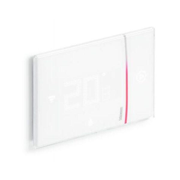 Termostato Connesso Wifi Smarther 2 Ad Incasso Bianco 230v Netatmo - BTICINO LEGRAND XW8002