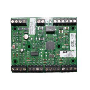 Modulo Espansione 8 Ing/3 Out - URMET 1067/008A