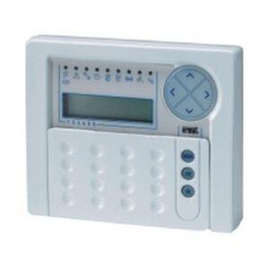Tastiera di Comando LCD da Appoggio - URMET 1067/021