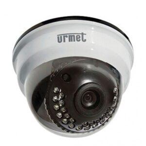 Telecamera Compatta Minidome 720P H264 con IR - URMET 1093/184M14