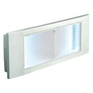 Lampada d'Emergenza LED 11W con Batteria al Litio - BEGHELLI 1499