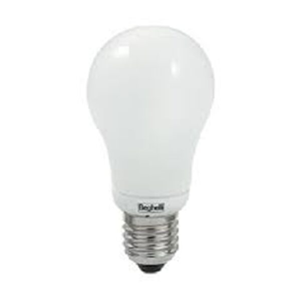 Lampada Compatta Mini Goccia 20W E27 6500K - COD. BEG50472