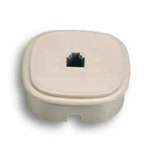 Presa con 1 Attacco Plug 6/4 - F.A.E.G. SRL FG15003