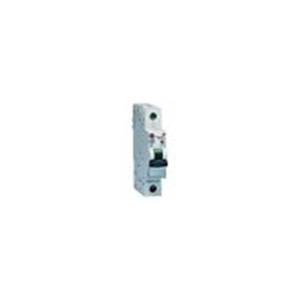Interruttore Magnetotermico 1P+N C 16A 4500A - COD. HERD667352
