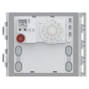 Modulo Esterno per Impianti citofonici e videocitofonici 2 Fili - BTICINO LEGRAND 351100
