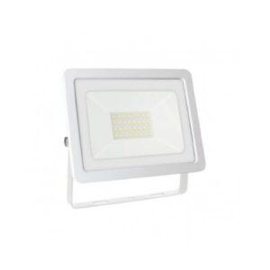 PROIETTORE LED 4000K 30W BIANCO IP65 222X182X46MM - GIGRA LINE FLW30/840