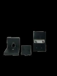 SUPPORTO A MURO PER LAMPEGGIANTE CON PROLUNGA SLM2 - BFT D123013